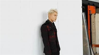 Jes Naver Bazaar Junsu Kim Magazine Harper