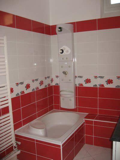 d馗oration cuisine et salle de bain décoration salle de bain et blanc