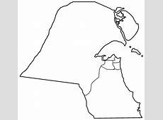 FileKuwait governorates blankpng Wikimedia Commons