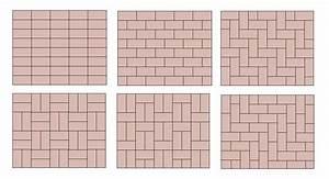 Pflastersteine Verlegen Muster : verlegemuster verlegen und die h ufigsten varianten ~ Whattoseeinmadrid.com Haus und Dekorationen