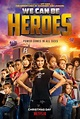 We Can Be Heroes (2020 film) - Wikipedia