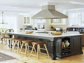 repurposed kitchen island large kitchen designs large kitchen islands large