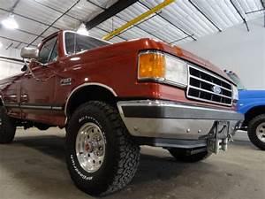 1990 Ford F150 4x4  Xlt Lariat Edition  Rare Mint