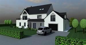 Faire Son Plan De Maison : faire son plan de maison soi m me plan de maison ~ Premium-room.com Idées de Décoration