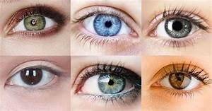 Yeux Verts Rares : la couleur de vos yeux en dit long sur votre personnalit ~ Nature-et-papiers.com Idées de Décoration