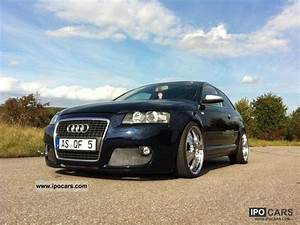 Audi A3 2004 : 2004 audi a3 full features t v again tuning car photo and specs ~ Gottalentnigeria.com Avis de Voitures