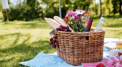 Picknick Die Besten Ideen Für Den Tagesausflug  Was Für