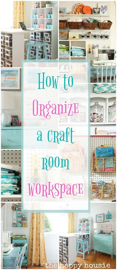 17 Best Images About Dream Craft Rooms On Pinterest