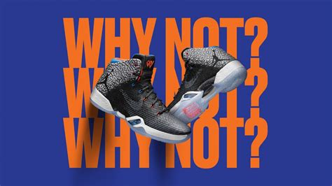 The Triple Double Clinching Air Jordan Xxxi 'why Not Is