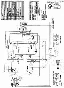 Altec Lansing Crossover Schematics