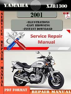 Yamaha Repair Manuals Online Free