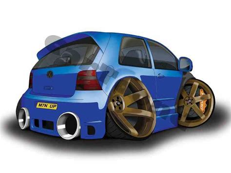 drawings   general chat roc vw golf