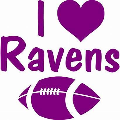 Onesie Ravens Football Apparel Tiny Feet