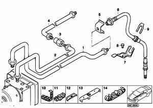 Original Parts For E46 316i 1 9 M43 Sedan    Brakes   Brake