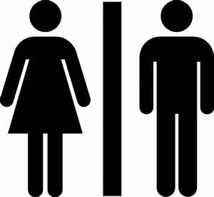 Sigle Homme Femme : icones wc images toilettes png et ico ~ Melissatoandfro.com Idées de Décoration