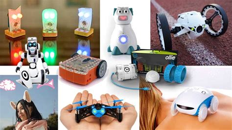 top robotic christmas gift ideas for 2014 smashing robotics
