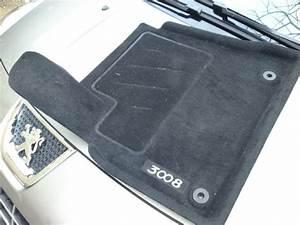 Tapis De Sol Peugeot 3008 : route occasion tapis de sol 3008 peugeot ~ Medecine-chirurgie-esthetiques.com Avis de Voitures