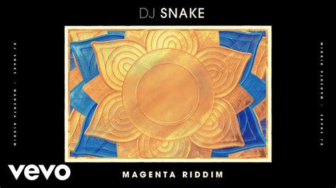 dj snake magenta riddim download pagalworld dj snake magenta riddim audio youtube