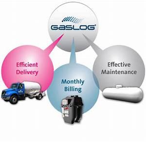 > Efficient Delivery | Gaslog