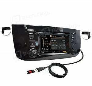 Fiat Punto Radio : autoradio fiat punto 2009 2012 android 8 0 ~ Kayakingforconservation.com Haus und Dekorationen