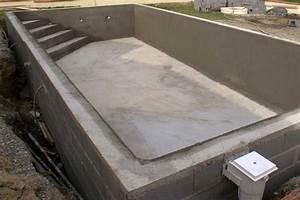 Piscine Beton Prix : djerba piscine en b ton djerba fluides ~ Melissatoandfro.com Idées de Décoration
