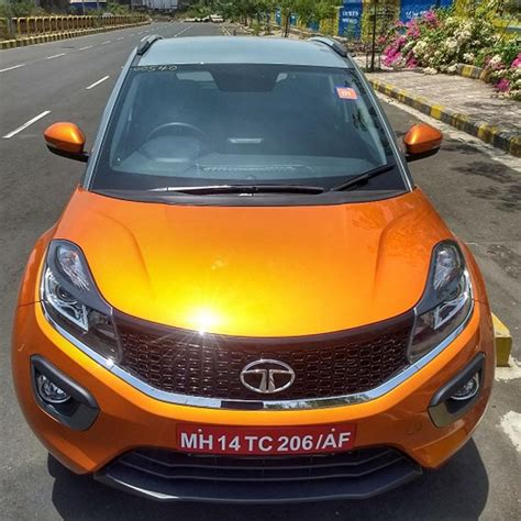 Tata Nexon Amt Launched In India; Lot Cheaper Than Ford
