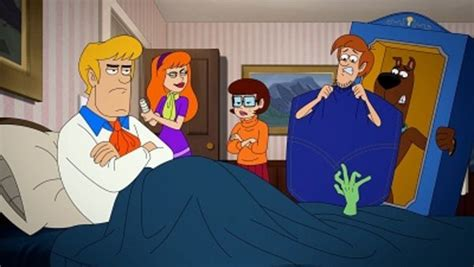 Be Cool, Scooby-doo! Season 2 Episode 7