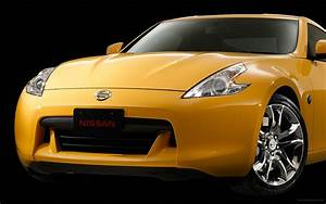 Nissan, 370z, Stylish, Package, Wallpaper
