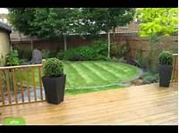 excellent patio garden design ideas small gardens DIY decorating Ideas for Small garden patio - YouTube