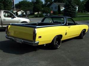 Purchase Used 1970 Ford Ranchero Gt Restomod In