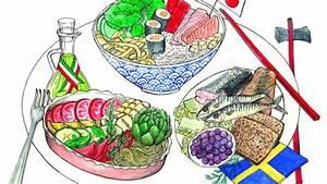Sushi Hamburg Wandsbek : essen sie gesund l nger leben mit sushi wissen ~ Watch28wear.com Haus und Dekorationen