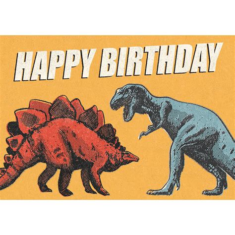 We did not find results for: Prehistoric Land Dinosaur Birthday Card | Rex London