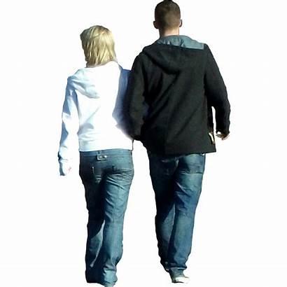 Walking Away Person Entourage Photoshop Immediate Cut