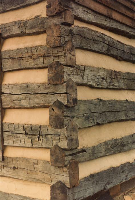 log cabin chinking chinking a log cabin handmade houses with noah bradley