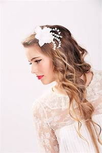 Bridal Flower Hair Accessories Wwwimgkidcom The