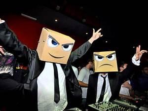 DJs From Mars - 2k11 Top of the Pop (Megashuffle) - YouTube
