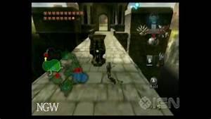 Zelda Twilight Princess Walkthrough More Hearts