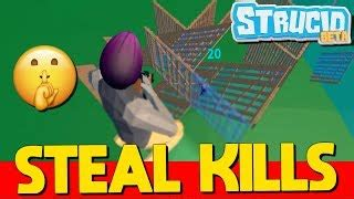 roblox strucid dominate  points easy robux cheat