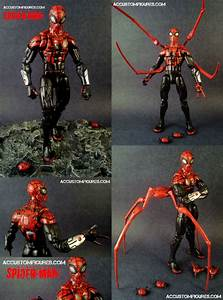 Superior Spiderman Marvel Legends Custom Figure by ...