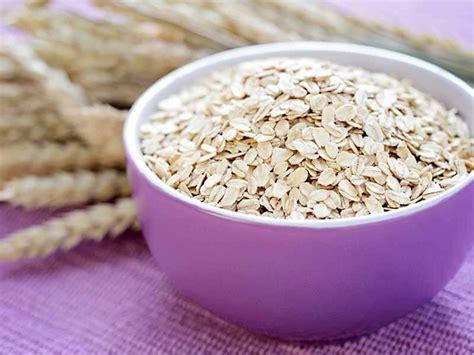 Health Benefits Of Eating An Oatmeal In Breakfast
