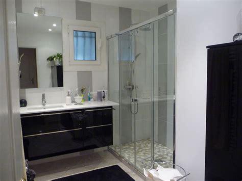 modele de salle de bain salle d eau moderne fabulous salle d eau