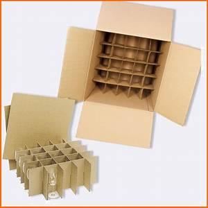 Carton Pour Verre : cartons d m nagement pas cher carton de d m nagement ~ Edinachiropracticcenter.com Idées de Décoration