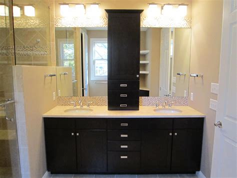 master bath vanity custom homes cincinnati ohio robert
