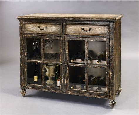 pulaski rustic wine cabinet pulaski furniture antique distressed wine cabinet
