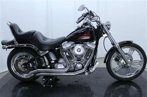 2006 Harley-davidson Fxst/fxsti Softail Standard For Sale
