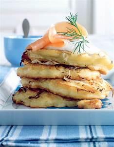 Kartoffel Kürbis Puffer : kartoffel sauerkraut puffer mit cr me fra che und lachs ~ Lizthompson.info Haus und Dekorationen