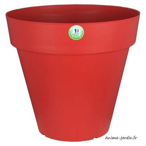 pot fleurs exterieur pas cher pot 224 fleurs ext 233 rieur terrasse soleilla 70cm riviera pas cher