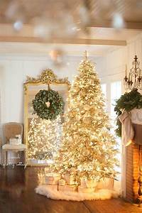 It, U0026, 39, S, Beginning, To, Look, A, Lot, Like, Christmas-, Elegant, French, Country, Tree