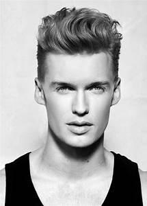 Coupe De Cheveux Homme Tendance : coupe de cheveux homme tendance 2015 pour cet automne ~ Dallasstarsshop.com Idées de Décoration