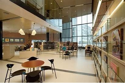 Lohja Library Libraries Map Fi Buildings